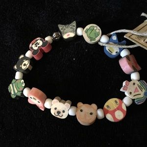 willow tree Accessories - NWT Children's character bracelet